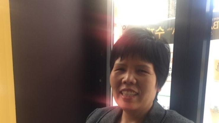 """""""해외화제작 모두 제손 거쳤죠...창작품 꼭 성공시키고파"""" 김향란 뮤지컬파크 대표"""