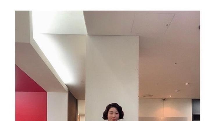 """'내년 1월 결혼' 발표 개그우먼 김영희 """"어려운 시기에 하는 만큼 더 잘 살겠습니다"""""""