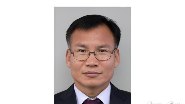 인천공항국제우편세관, 제14대 정호창 세관장 취임